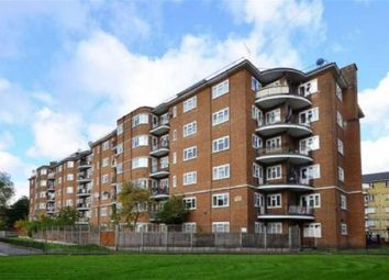 Thumbnail 1 bed flat to rent in Fanshaw Street, Hoxton, London