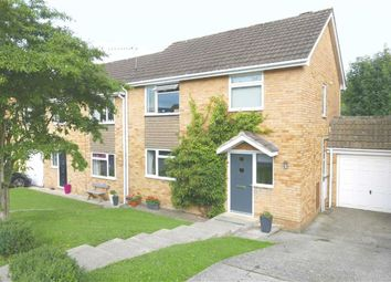 Thumbnail 3 bed semi-detached house for sale in Yellow Hundred Close, Dursley