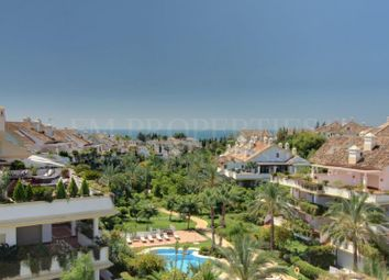 Thumbnail 3 bed apartment for sale in Lomas Del Rey, Marbella Golden Mile, Malaga, Spain