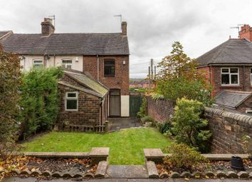 Thumbnail 2 bed end terrace house to rent in Highton Street, Stoke-On-Trent