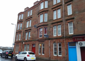 Thumbnail 2 bed flat to rent in Victoria Drive East, Renfrew