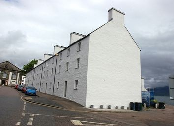 Thumbnail 3 bed flat for sale in Relief Land, Inveraray