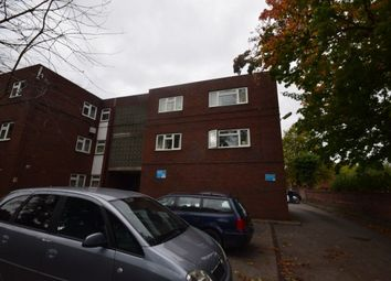 Thumbnail 2 bed flat to rent in Carlton Grange, Grove Road, Wrexham