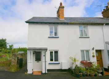 Thumbnail 1 bed end terrace house for sale in Cefn Court, Manor Road, Minehead
