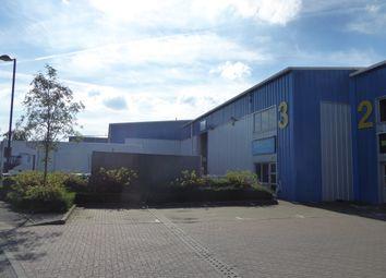 Thumbnail Industrial to let in Jugglers Way, Banbury