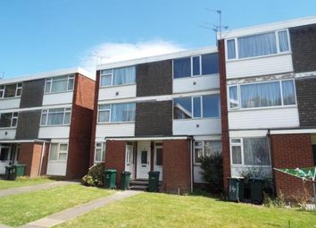 Thumbnail 2 bed flat for sale in Beckbury Road, Walsgrave, Coventry, West Midlands