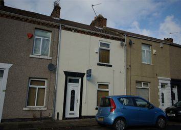 2 bed terraced house for sale in Hallifield Street, Stockton-On-Tees, Durham TS20