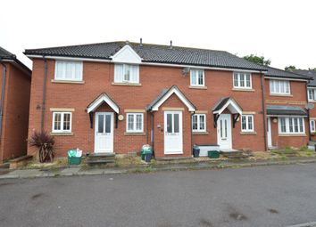 Thumbnail 2 bedroom flat for sale in Chapel Orchard, Yate, Bristol