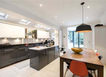 Thumbnail 4 bed terraced house for sale in Oxford Gardens, London