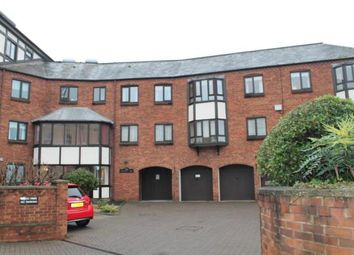 Thumbnail 1 bed flat for sale in Warwick Road, Stratford-Upon-Avon