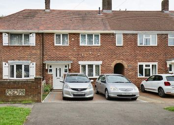 Boundary Road, Bursledon, Southampton SO31. 3 bed terraced house