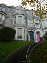 2 bed flat to rent in Houndiscombe Road, Flat 3, Plymouth PL4