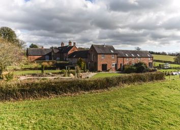 Thumbnail 4 bed property for sale in Snelston, Ashbourne