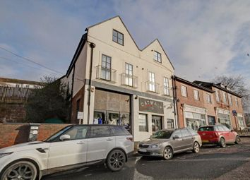 1 bed flat for sale in West Street, Exeter EX1