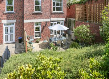 Thumbnail 3 bed flat for sale in Lichfield Road, Four Oaks, Sutton Coldfield