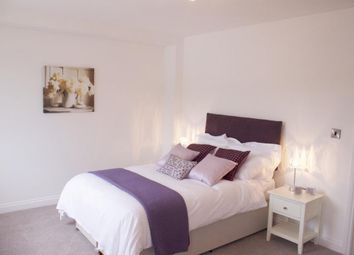 Thumbnail 4 bed flat for sale in Kings Road, Bingley, West Yorkshire