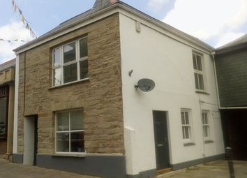 Thumbnail 3 bed flat to rent in Fore Street, Bodmin