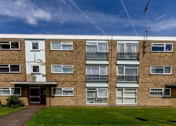 Thumbnail 2 bed flat for sale in St Lawrence Gardens, Rayleigh, Essex