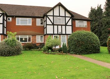 Thumbnail 2 bed maisonette for sale in Axwood, Woodcote Epsom