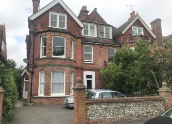 Thumbnail 2 bedroom flat to rent in Old Orchard Road, Eastbourne