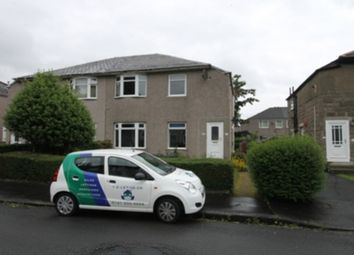 Thumbnail 3 bedroom flat to rent in Crofthill Road, Croftfoot, Glasgow