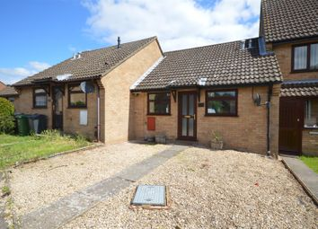 Thumbnail 2 bed bungalow for sale in Nursery Close, Hellesdon, Norwich