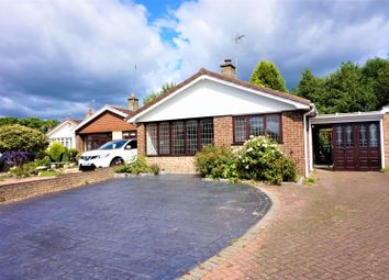 Thumbnail 2 bed detached bungalow for sale in Charter Close, Cannock