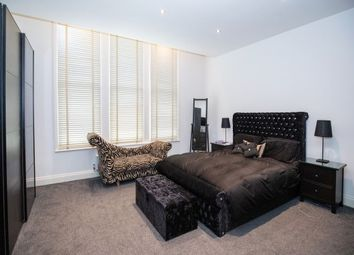 Thumbnail 3 bed flat to rent in Alder Grange, Liverpool