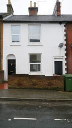 Thumbnail 3 bed terraced house to rent in Melville Road, Maidstone