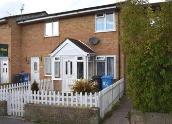 2 bed terraced house for sale in Broadmayne Road, Poole BH12