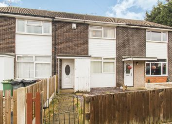 Thumbnail 2 bed terraced house for sale in Broom Road, Leeds