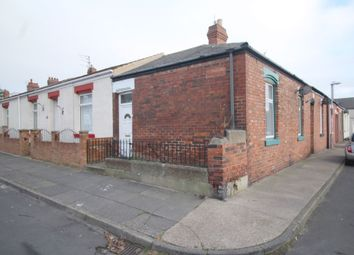 Thumbnail 1 bed cottage to rent in Broadsheath Terrace, Sunderland