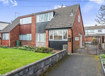 Thumbnail 2 bed semi-detached house for sale in Hamilton Road, Ashton-In-Makerfield, Wigan