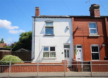 Thumbnail 2 bed end terrace house to rent in Fairclough Street, Newton-Le-Willows