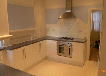 Thumbnail 1 bed flat to rent in Curzon Road, Maidstone