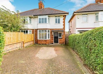 3 bed semi-detached house for sale in Ellesmere Avenue, Duston, Northampton, Northamptonshire NN5