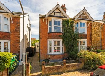 Thumbnail 3 bed semi-detached house for sale in Hillview Road, Tunbridge Wells