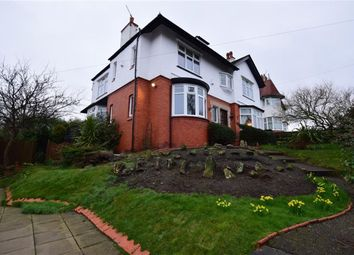 Thumbnail 6 bed detached house for sale in Zetland Road, Wallasey, Merseyside