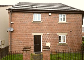 Thumbnail 3 bedroom semi-detached house to rent in Saville Close, Wellington, Telford