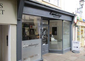 Thumbnail Retail premises to let in Church Street, Monmouth