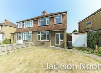 3 bed semi-detached house for sale in Ashcroft Road, Chessington KT9
