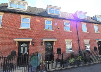 3 bed town house for sale in Myrtle Street, Barnsley S75