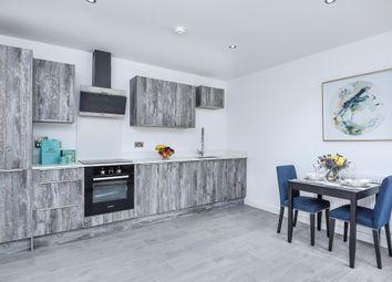 Thumbnail Flat to rent in Sydenham Road, Croydon