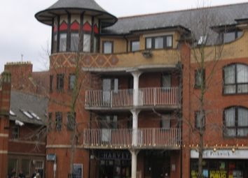 Thumbnail 3 bed flat to rent in The Heyes, Gloucester Green, Oxford