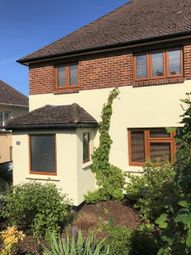 Thumbnail 3 bed semi-detached house for sale in Woodland Road, Watchet