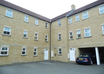 Thumbnail 2 bed flat to rent in Grouse Road, Calne