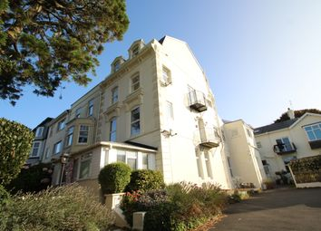 Thumbnail 2 bed flat for sale in Parkwood House, Lipson, Plymouth