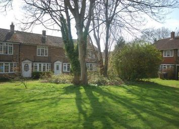 Thumbnail 2 bed terraced house for sale in Tower View, Uckfield, East Sussex