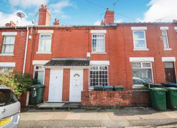 Thumbnail 2 bed terraced house for sale in Kensington Road, Coventry