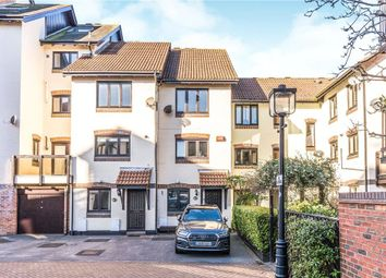 Thumbnail 3 bedroom terraced house to rent in Channel Way, Ocean Village, Southampton